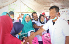 Masyarakat Enggan KSS Rusdy-Ma'mun Ditarik Kembali - JPNN.com