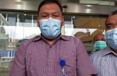 Habib Rizieq Kabur Lewat Gudang Obat, RS Ummi Ogah Bertanggung Jawab - JPNN.com