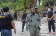Begini Kekejaman Kelompok Mujahidin Indonesia Timur Pimpinan Ali Kalora, Tanpa Kata-kata - JPNN.com