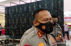 Irjen Yan Sultra: Sabar, Kita Perang dengan Musuh yang Tidak Menampakkan Wujud - JPNN.com