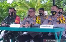 Kapolda Sulteng Ungkap Fakta Teror Sigi, Mohon Disimak - JPNN.com