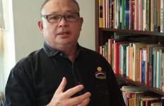 Taslim Ketua Forkoma PMKRI Kutuk Aksi Teror di Sigi - JPNN.com