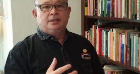 Taslim Ketua Forkoma PMKRI Kutuk Aksi Teror di Sigi