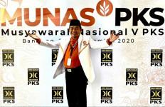 Jazuli Juwaini: Pesan Munas ke-5 PKS Totalitas Melayani Rakyat - JPNN.com
