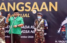 GP Ansor Minta Pemerintah Tak Kendor Tangani Covid-19 - JPNN.com