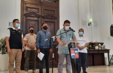 Dilaporkan ke Polisi Terkait Habib Rizieq, Direksi RS Ummi Minta Maaf - JPNN.com