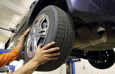Tips Memilih Ban Mobil yang Aman - JPNN.com