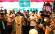 Dukungan dari Para Ulama Berdatangan untuk Cak Machfud-Mujiaman