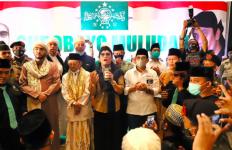 Dukungan dari Para Ulama Berdatangan untuk Cak Machfud-Mujiaman - JPNN.com