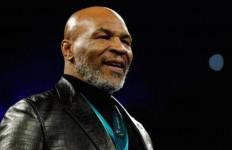 Kabar Terbaru Dari Legenda Tinju Mike Tyson, Seru! - JPNN.com