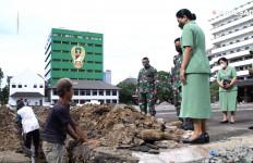 Sempat Diajak Makan Siang Jenderal Andika, Kini Sandi Rihata Pulang Kampung - JPNN.com