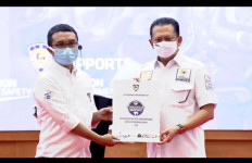 IMI Bikin Tata Cara Touring Berkendara, Bamsoet: Supaya Pengendara Motor Ngerti Sopan Santun - JPNN.com