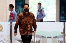 Mochtar Sebut 3 Menteri Ini Layak Direshuffle - JPNN.com