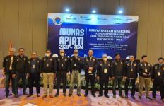 Benny Berharap Ayub Basalamah Aktif Memberantas Mafia Pengiriman Pekerja Migran - JPNN.com