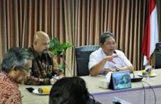 Sosok Ini Disebut Bakal jadi Kuda Hitam Pengganti Edhy Prabowo - JPNN.com