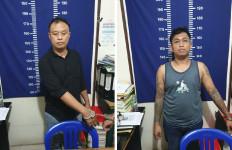Dua Polisi Gadungan yang Kerap Beraksi di Bekasi Ditangkap, Lihat Baik-baik Tampangnya - JPNN.com