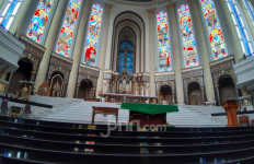Surat Edaran Menag tentang Panduan Ibadah Natal 2020, Umat Kristiani Wajib Tahu - JPNN.com