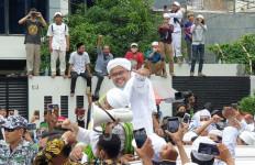 Habib Rizieq Urung Hadir Pemanggilan Kepolisian, Ini Alasannya - JPNN.com