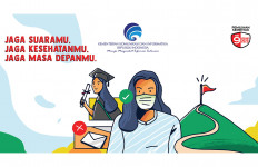 Dirjen IKP: Mahasiswa Jadi Mata & Telinga di Pemilihan Serentak 2020 - JPNN.com