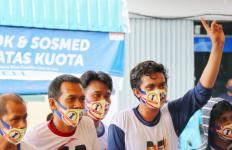 Kalangan Milenial Kotawaringin Barat Pilih Pasangan Ini untuk Memajukan Kalteng - JPNN.com