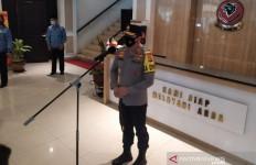 Soal Kasus Habib Rizieq di Bogor, Kapolda Jabar: Kita Lihat ke Depannya - JPNN.com