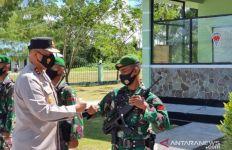 Irjen Refdi: TNI & Polri Pilar Negara, Tidak Bisa Digoyang oleh Siapa pun - JPNN.com