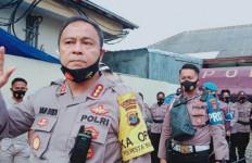Aipda Bambang Irawan Meninggal Dunia, Kapolresta Kombes Yan BudiBeri Penjelasan Begini - JPNN.com