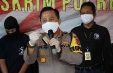 Tegas, Polisi dan TNI Bubarkan Acara Haul Akbar Syekh Abdul Qadir Jailani - JPNN.com