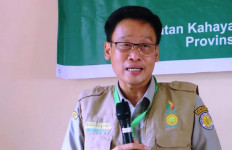 Akselerasi Kostratani dan Food Estate Libatkan Petani Milenial di Pulang Pisau - JPNN.com