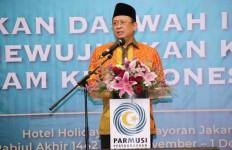 Bamsoet: Terwujudnya Masyarakat Madani Harus Diperjuangkan Seluruh Elemen Bangsa - JPNN.com