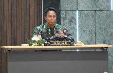 TNI AD Bantu Program Kemenkes dengan Kegiatan TMMD - JPNN.com