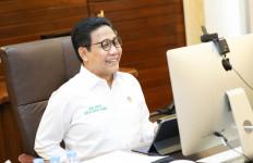 Gus Menteri: Peran Perguruan Tinggi Sangat Penting dalam Pendampingan Sektor Pertanian Desa - JPNN.com