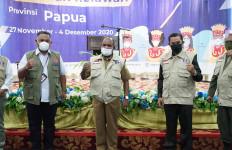 500 Orang Ikut Pelatihan Sukarelawan Penanganan Covid-19 di Papua - JPNN.com