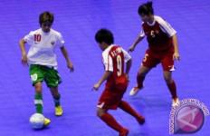 Futsal dan Sepak Bola Pantai Dipertandingkan di Sea Games 2021 - JPNN.com