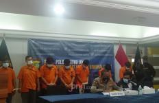 Komplotan Begal Sepeda Ditangkap di Jakarta, Satu Pelaku Ditembak Mati - JPNN.com