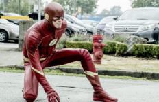 Kru Positif Covid-19, Syuting The Flash Terpaksa Ditunda - JPNN.com
