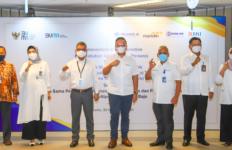 Capai Technology Leadership di Greenport Labuan Bajo, Pelindo III & Himbara Jalin Kerja sama - JPNN.com