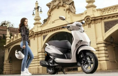 Yamaha D'Elight 2021 Tampil Segar dan Pintar - JPNN.com