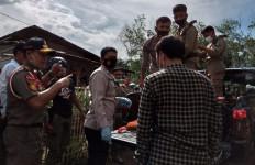 Solihin Meregang Nyawa Setelah Dihujani Tusukan, Kondisinya Mengenaskan - JPNN.com