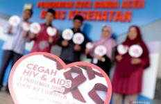 Siti Nadia: HIV/AIDS Tak Boleh Luput dari Perhatian di Masa Pandemi - JPNN.com