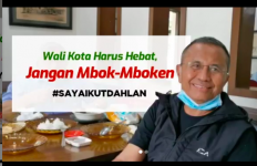 Ada yang Menjahili Video Dahlan Iskan, Sengaja Diedit untuk Provokasi - JPNN.com