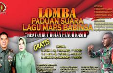 Brigjen TNI Bangun Nawoko Sampaikan Kabar Terbaru untuk Masyarakat Papua, Menggembirakan! - JPNN.com