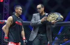 OnePride MMA Menjalin Kerja Sama dengan One Championship - JPNN.com