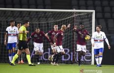 Liga Italia: Torino Gagal Mempertahankan Keunggulan - JPNN.com
