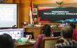 Ganjar Pranowo Tegaskan Warga yang Positif Covid-19 tak Kehilangan Hak Suara