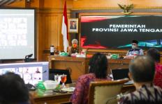 Pak Ganjar akan Menyiapkan Tempat Isolasi Mandiri di Beberapa Kabupaten - JPNN.com