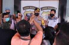 Sssst, Polisi Sudah Kantongi Nama Tersangka Terkait Perkara Habib Rizieq & RS Ummi - JPNN.com