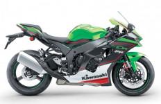 Konon, Kawasaki ZX-10R Bakal Mengaspal Bulan Depan - JPNN.com