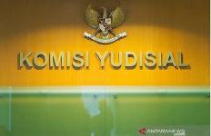 Pimpinan Komisi III DPR Dukung KY Awasi Sidang Perkara Penipuan - JPNN.com