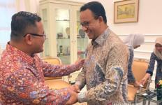 Pak Anies Positif COVID-19, Gubernur Selangor Kirimkan Doa - JPNN.com